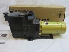 Hayward Super Pump 1 HP Single Speed Pool Pump SP2607x10