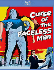 Curse Of The Faceless Man (Blu-ray) Brand New!!