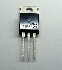 TSP740M 400 volt 10.5 amp N Channel Mosfet Transistor