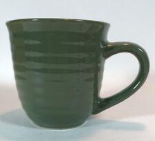 Home Trends Jade Green Coffee Mug/Cup
