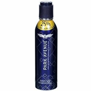 Park Avenue Marcus Body spray -150ml | For Men | long lasting Fragrance | No gas
