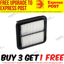 Air Filter 2001 - For DAIHATSU SIRION - M100 Petrol 3 1.0L EJ-DE [RQ] F