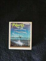 Rare Atari 2600 Game Cartridge Polaris Tigervision 1983 Taito UNTESTED