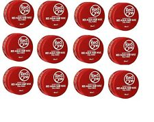 Red One Red Aqua Hair Wax - Full Force - 150ml (12 Pcs Offer)