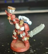 40k Blood Angels Corbulo (Finecast)