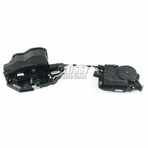 Rear Right Door Lock Actuator 551227185688  for BMW ActiveHybrid 2012-2016