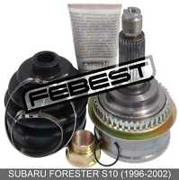 Outer Cv Joint 30X56X27 For Subaru Forester S10 (1996-2002)