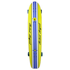 """Surf One Longboard Complete Robert August 9"""" x 43.75"""" / Arbor Wheels"""