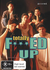 Totally F***ed Up (DVD) - ACC0014