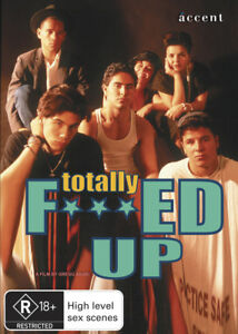 Totally F***ed Up (DVD) - ACC0014 (limited stock)