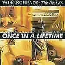 Talking Heads - Once IN A Lifetime: The Best Of Neuf CD