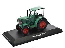 HANOMAG R 45 TRACTOR, 1951, 1:43 SCALE  Altaya