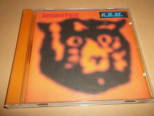 "R.E.M. "" MONSTER "" CD ALBUM UK FREEPOST"