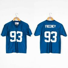 KIDS BOYS YOUTHS INDIANAPOLIS COLTS NFL JERSEY FOOTBALL SHIRT 10 - 12 YEARS