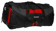 Cummins Duffle Bag, sports bag, truck, overnight bag, with inbuilt shoe pocket