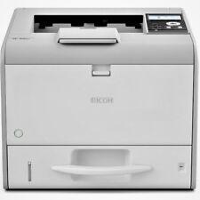 Ricoh Aficio Sp 400DN S/W Led Impresora, Mono, Nuevo, Emb.orig