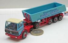 "Herpa 144162: MB SK'88 Selle benne ""Hans Beyer"""