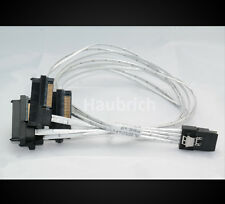 Foxconn CBL-00070-01-A-R | SFF 8087 to 4xSAS 8482 (LSI 3ware CBL-SAS8087OCF-06M)