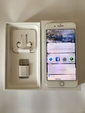 iPhone 7 Plus; 128gb; Silver; Brand New Just Got @ Apple Store International GSM