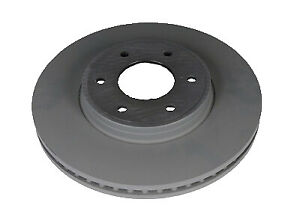 ACDelco 177-0998 Front Brake Rotor For 06-09 Chevrolet Saab 9-7x Trailblazer