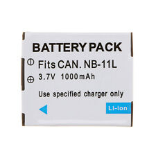 1000mAh Replacement Backup Inside Battery For NB-11L NB11LH Canon Powershot
