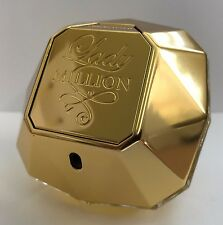 Paco Rabanne Lady Million 80ml Eau De PARFUM Spray - New - Unboxed