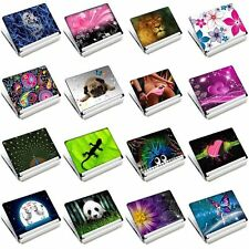 "Sticker Skin Cover For 14"" 15"" 15.5 15.4"" 15.6"" Sony Toshiba HP Dell Acer Laptop"