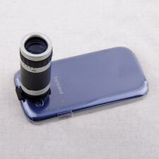 8X Optical Zoom Lens Camera Telescope Hard Case Cover For Samsung Galaxy S3 SIII