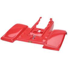 NEW YAMAHA BANSHEE YFZ 350 RED PLASTIC STANDARD REAR FENDER PLASTICS