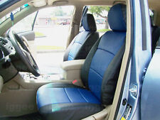 TOYOTA HIGHLANDER 2001-2010 LEATHER-LIKE SEAT COVER