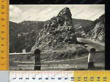 38098] FORLì - APPENNINO TOSCO ROMAGNOLO - STRADA DEL PASSO DEI MANDRIOLI 1957