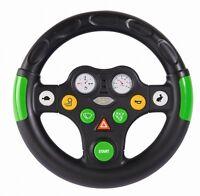 BIG 56488 - Tractor Sound Wheel - Traktor Soundlenkrad Traktorgeräusche * NEU *