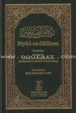 Riyad-us-Saliheen (2 Books) رياض الصالحين (Prophet Mohammad Hadeeth)