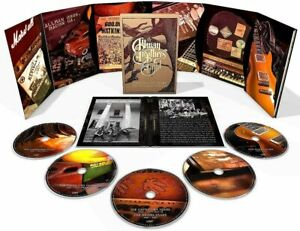 THE ALLMAN BROTHERS BAND - TROUBLE NO MORE (50TH SNNIVERSARY) [CD] NEW & SEALED