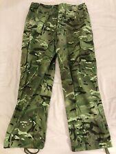 Trousers Pants Combat Windproof, Multi-Terrain Pattern MTP Multicam Pants