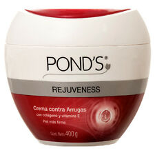 Pond's Rejuveness Anti Wrinkle Cream Vitamin E 14 Oz Crema Contra Arrugas 400 gr
