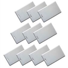 Visionis Access Control Proximity contactless Smart Entry Card Pack of 10