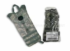 Military Army Molle 3L Hydration System Carrier Backpack NO Bladder - ACU - NEW