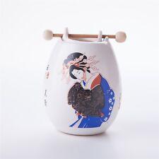 Feng Shui Zen Ceramic Essential Oil Burner Diffuser Tea Light Holder Great Fo 00004000 .