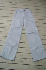 Denim Wide Leg Machine Washable Regular Size Jeans for Women