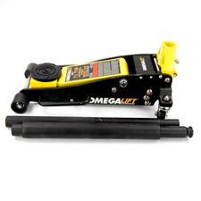 Omega Lift 26017 Hydraulic Service Jack - 1-1/2 Tons
