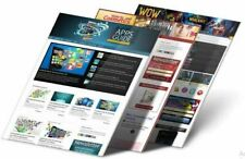 3500+ Turnkey Websites And PHP Scripts With Resell Rights