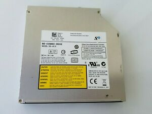 New -Y619H DS-4E1S Genuine Dell Inspiron 17R Combo Optical Drive No Bezel(117-3)