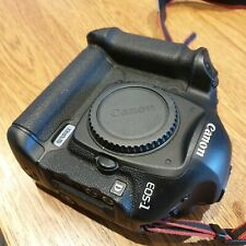 CANON 1D MARK III MK3 MKIII - USED IN GOOD CONDITION