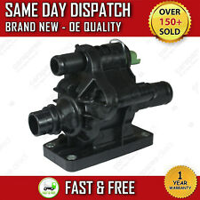 FORD FOCUS, FUSION, FIESTA, C-MAX 1.6 TDCi THERMOSTAT HOUSING 2004>2009 *NEW*