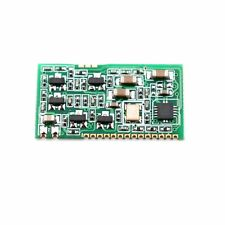 ISO 11784/11785 134.2K Reader Module Animal Labels FDX-B Embedded UART Module