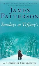 Sundays at Tiffany's by James Patterson (2009, Paperback) Brand New