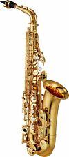 Yamaha YAS-480 Alto Saxophone | Gold Laquer | Free Shipping