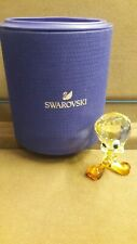 Swarovski, Looney Tunes, Tweety, #5465032, Brand New, Mib, Free Usps Shipping!