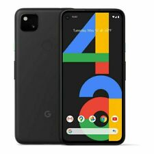 "Google Pixel 4A 5.81"" 4G 128GB Black Octa-core Android Phone CN FREESHIP"
